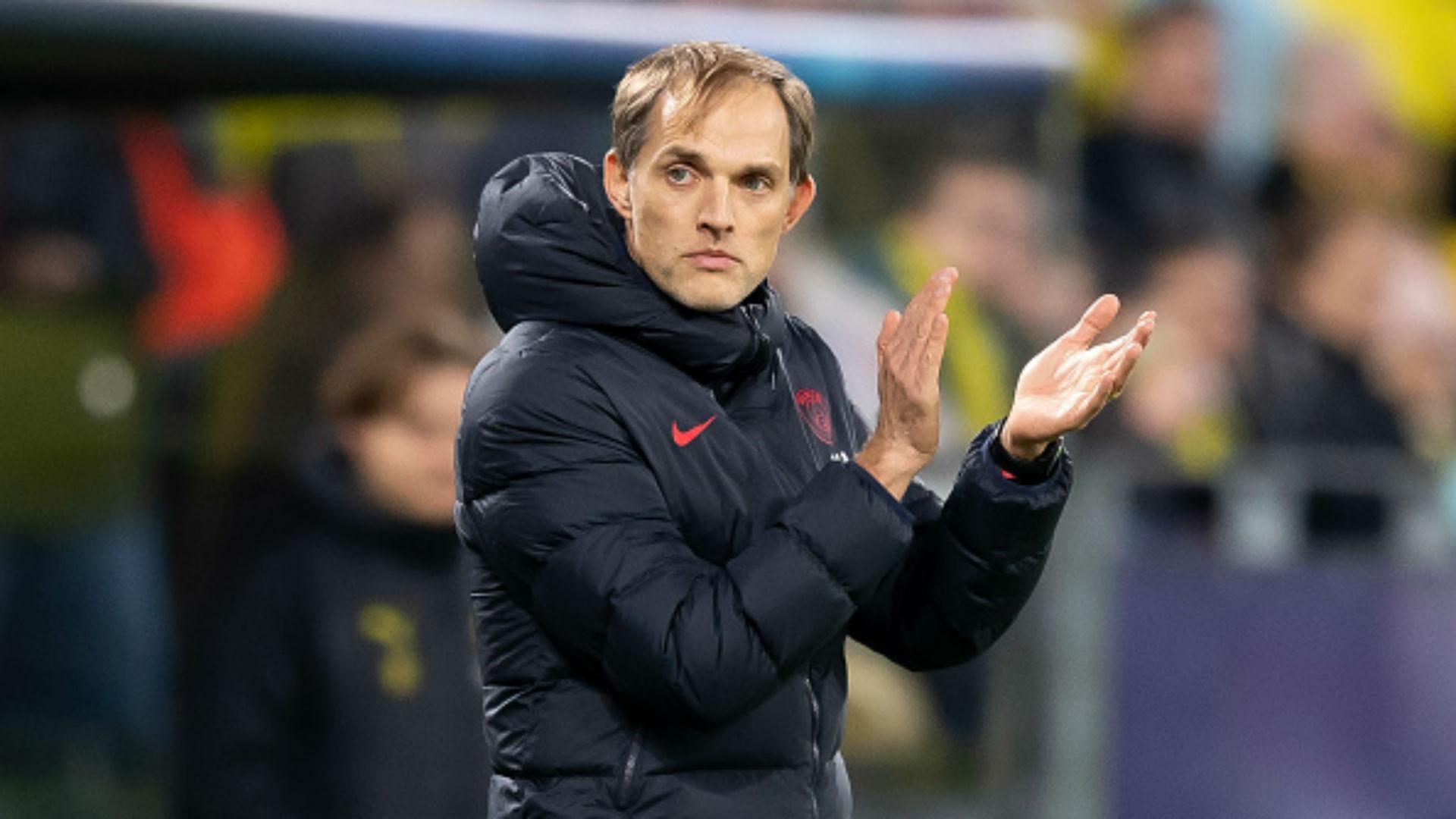 SONDAGE - Dortmund-PSG : Tuchel a-t-il manqué d'ambition avec son 3-4-3 ?
