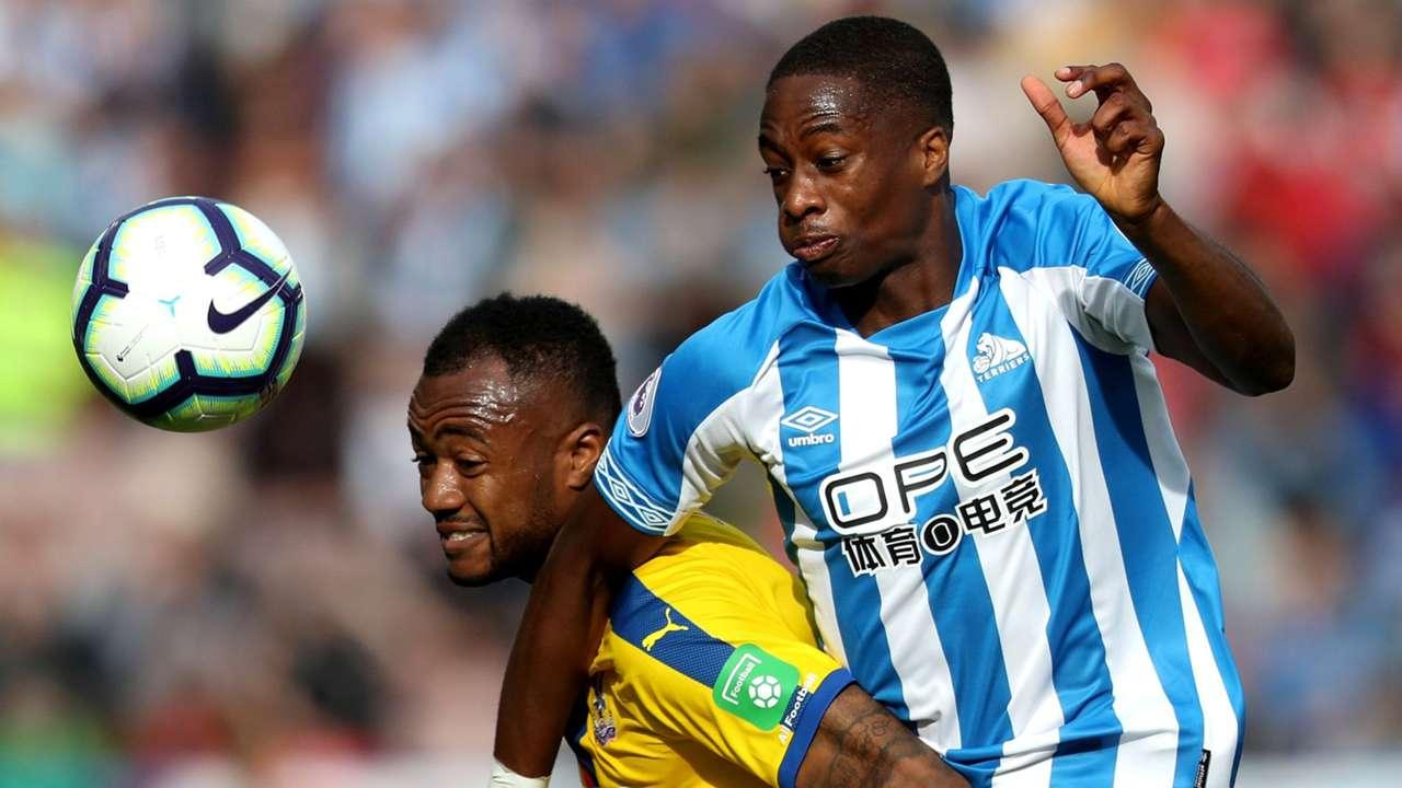 Jordan Ayew, Crystal Palace 2
