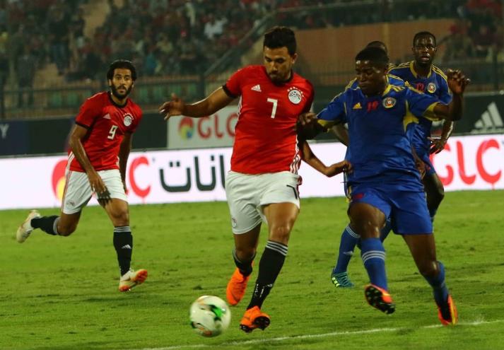 موعد مباراة مصر ضد النيجر القنوات الناقلة والتشكيل المتوقع Goal Com