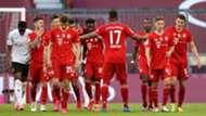 FC Bayern Gladbach 0521