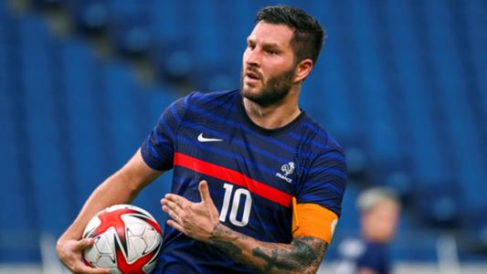 JO - La France Olympique qualifiée pour les quarts si…   Goal.com