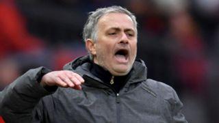 Jose Mourinho, Man Utd