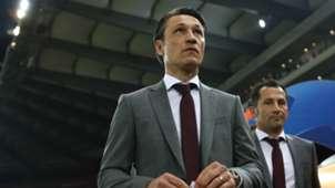 Hasan Salihamidzic Niko Kovac Bayern Munchen 2019