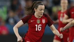 Rose Lavelle USWNT