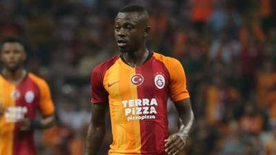 Jean Michael Seri Galatasaray 09092019