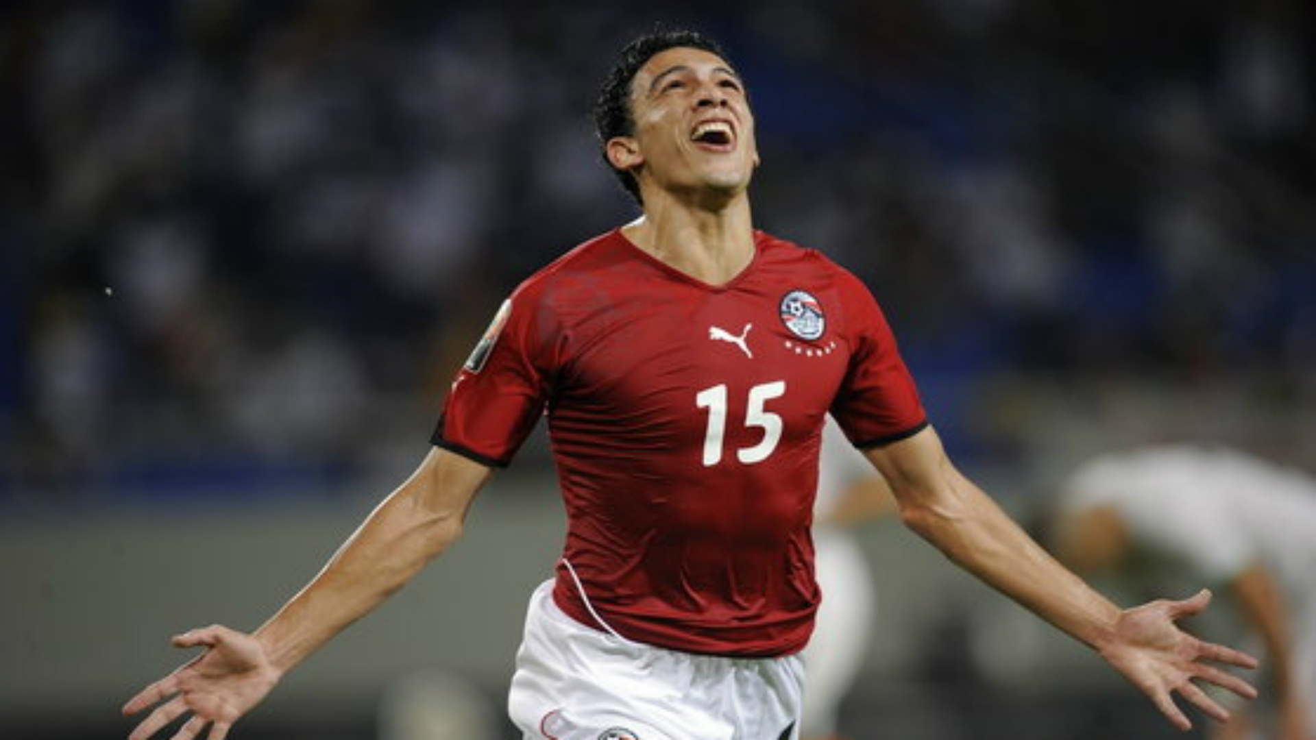 Egypt's Afcon 2010 hero Gedo announces retirement from football