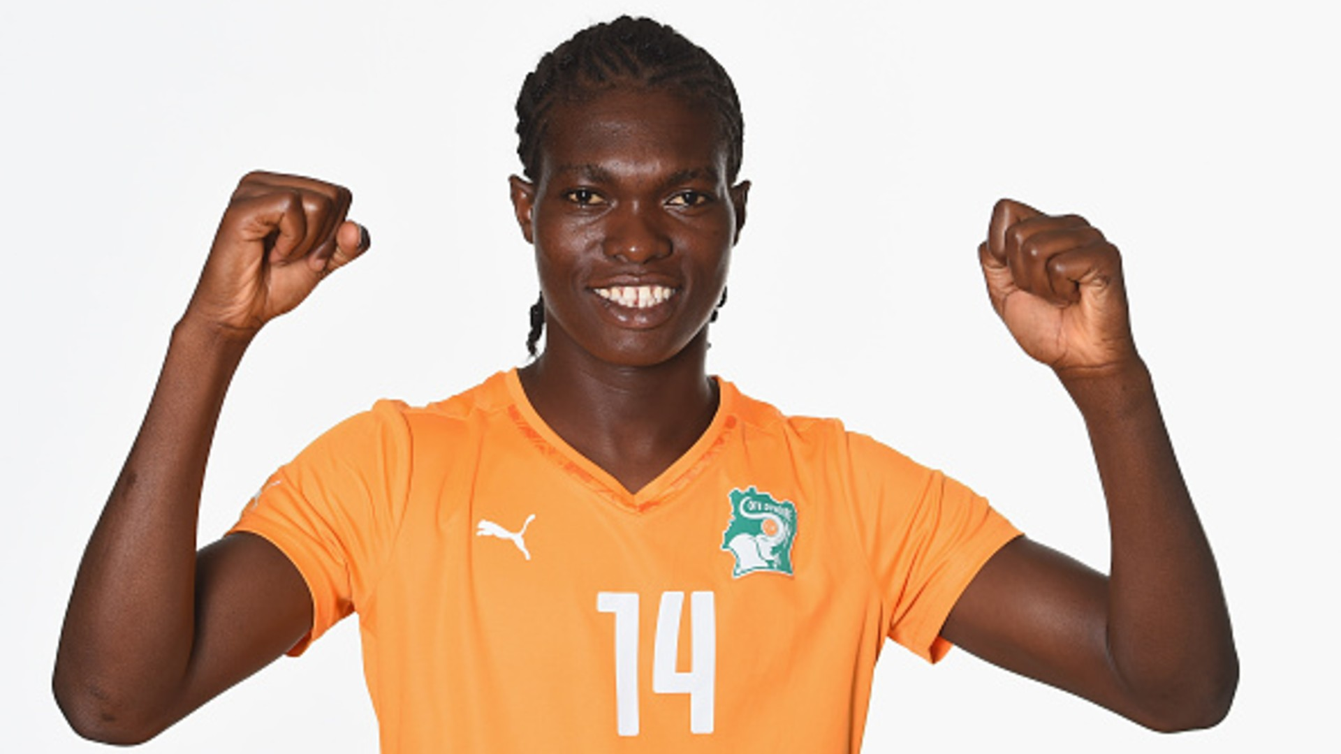 Cote d'Ivoire striker Ines Nehry the herione as Gyeongju pip Suwon