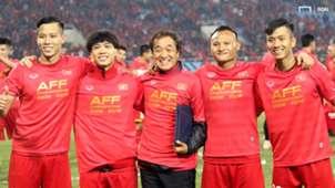 Vietnam Malaysia AFF Cup 2018 final