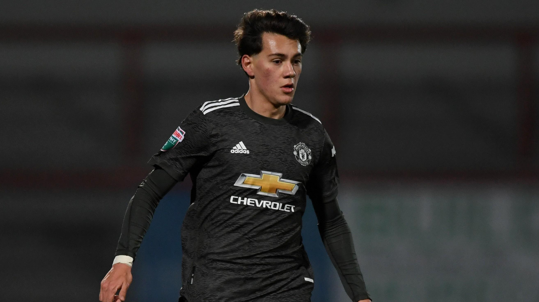 Man Utd plan loan move for €10m teenager Pellistri as agent hints at La Liga switch