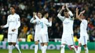 Real Madrid PSG Champions League 14022018