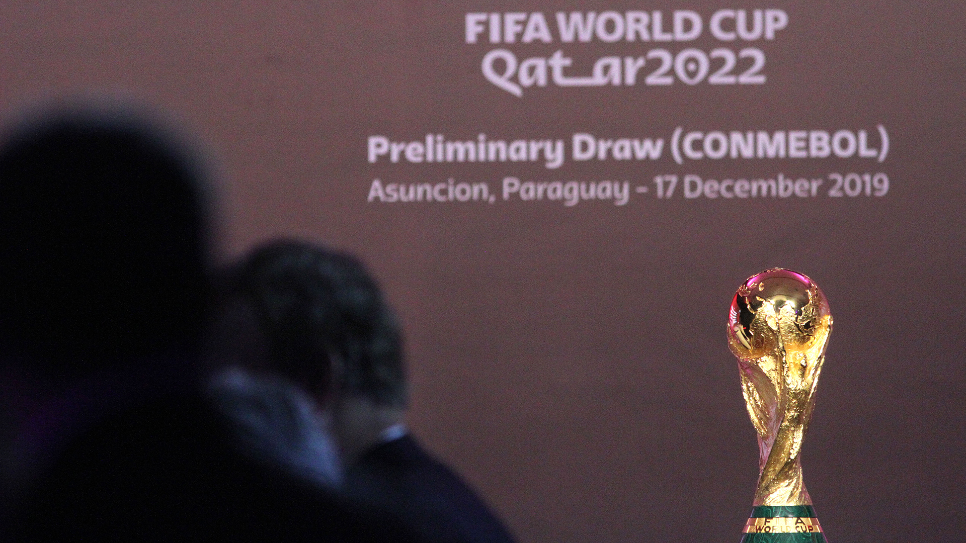 World Cup 2022 groups: England drawn with Poland, Belgium will face Wales in European qualifiers