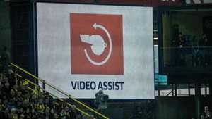 Videoassistent Bundesliga 16092017