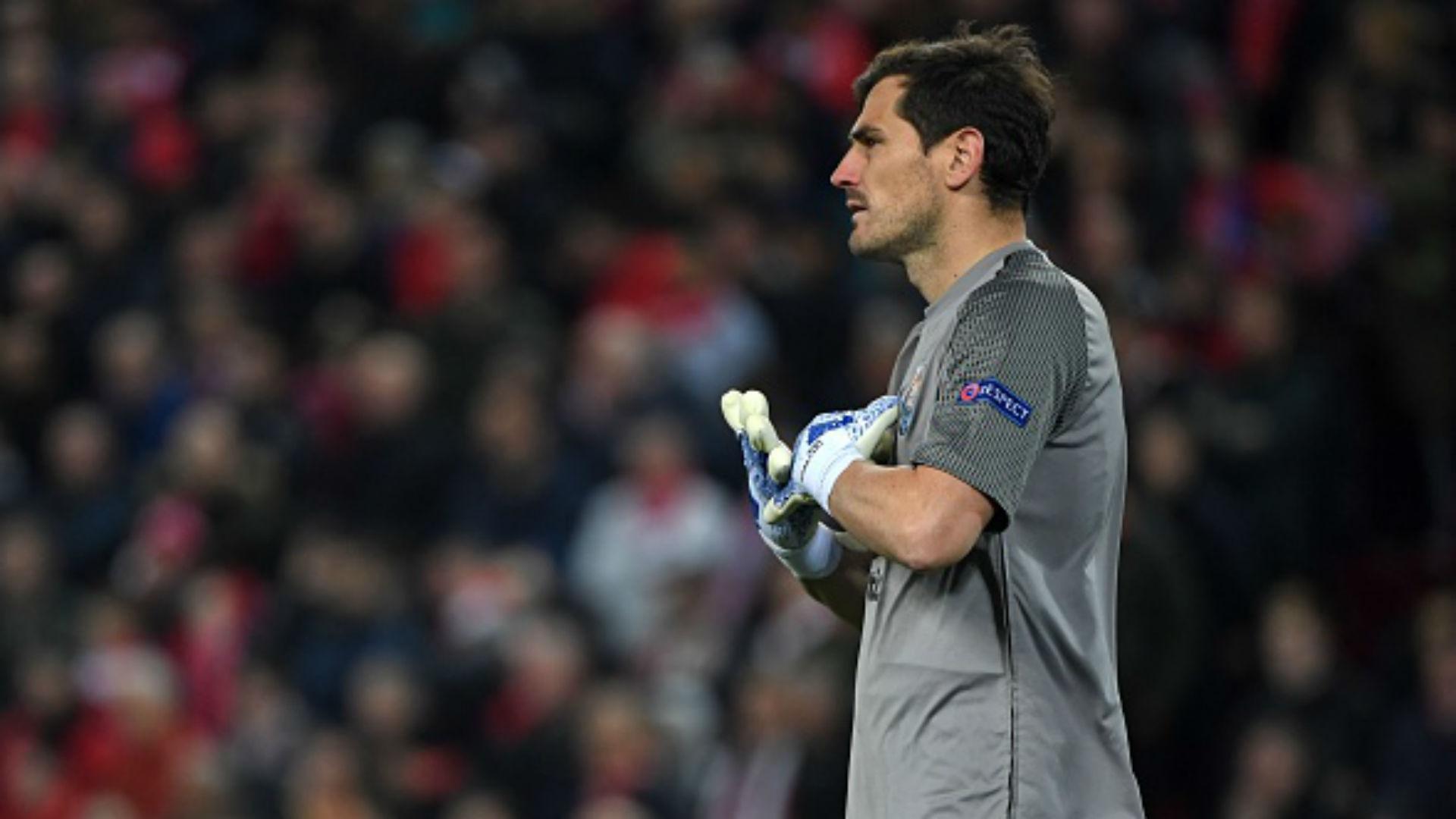 Real - Un retour à Madrid ? Iker Casillas ne dit pas non