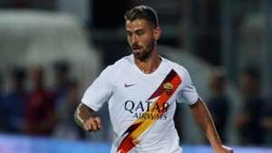 Leonardo Spinazzola AS Roma 2019-20