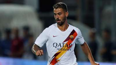 Leonardo Spinazzola AS Roma 2019-20