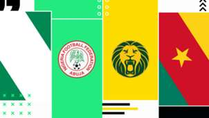 Nigeria-Camerun tv streaming