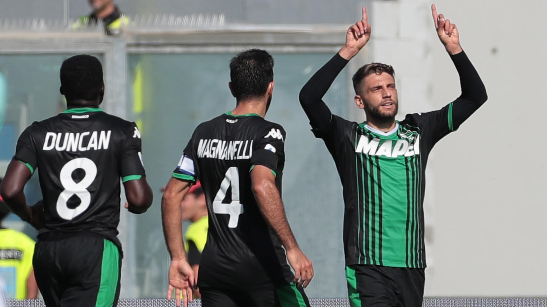 Inter: vittoria di spessore, si impone 4-3 con il Sassuolo