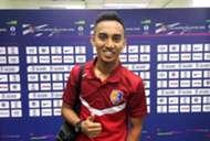 Faris Ramli, PKNS FC, 02032018