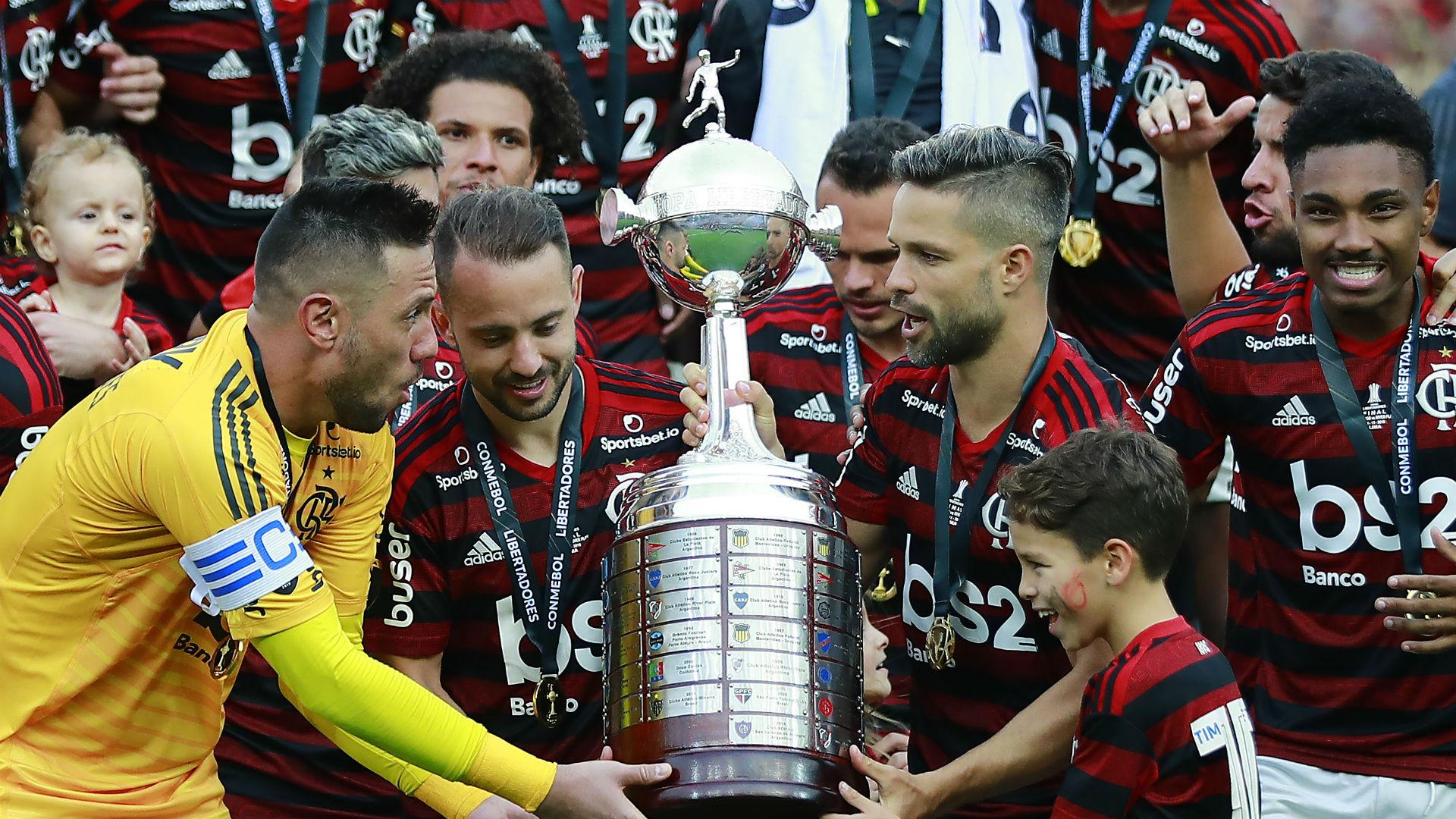 River Plate x Flamengo 2019: escalações, gols e tudo sobre ...