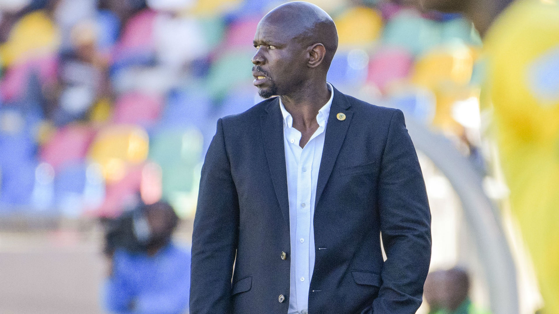 Komphela: Former Kaizer Chiefs coach heavily linked to Mamelodi Sundowns