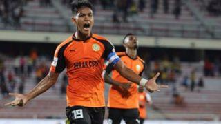 Shahrel Fikri, PKNP FC
