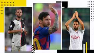 FIFA 20 Beste Freistoßschützen