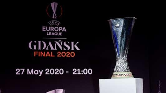 Semifinales de la Europa League 2019-20: cuándo son, equipos clasificados y calendario | Goal.com