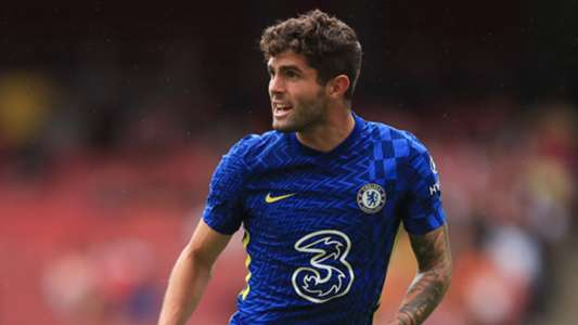 Pulisic at wing-back? Tuchel explains surprise decision for Chelsea star in pre-season win vs Arsenal | Goal.com