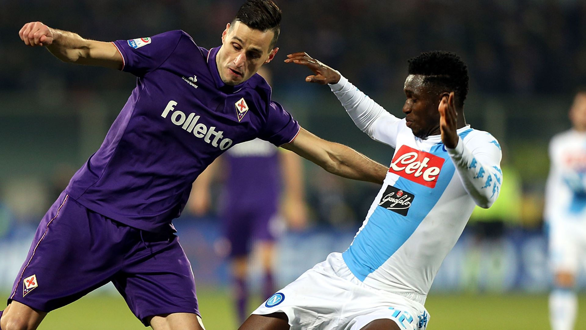 Fiorentina vs napoli betting preview goal best binary options system 2021 election