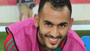 Khalid Boutaib of Morocco