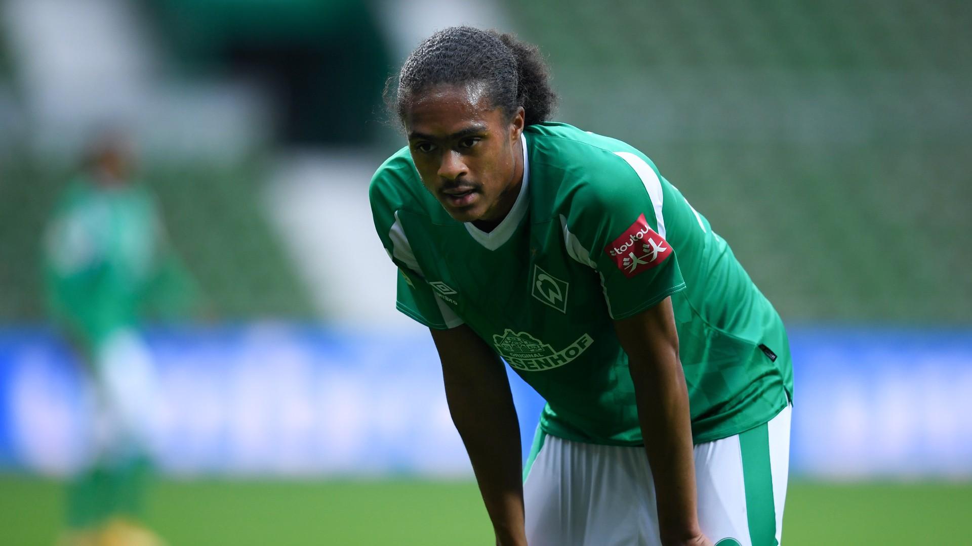 On-loan Man Utd starlet Chong improvement identified by Werder Bremen chief