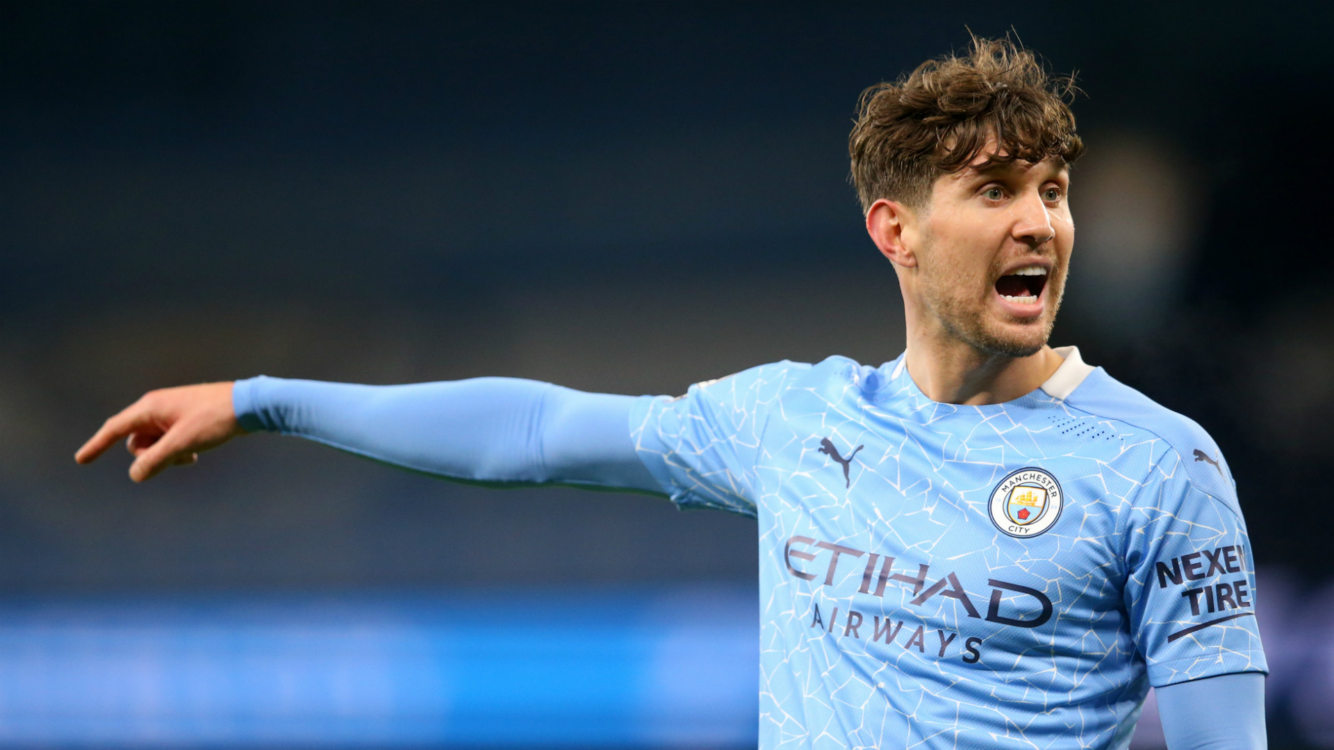 'We use disappointment as fuel' – Manchester City using past failures as motivation in Champions League, says Stones   Goal.com