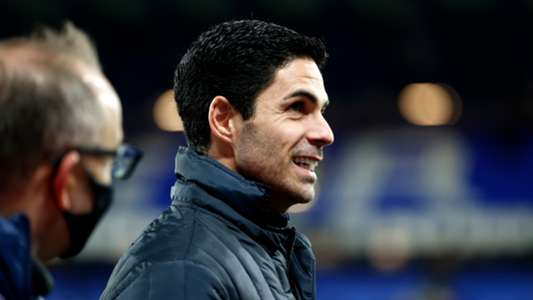 'The table looks completely different' – Arteta thrilled with Arsenal form after West Brom win
