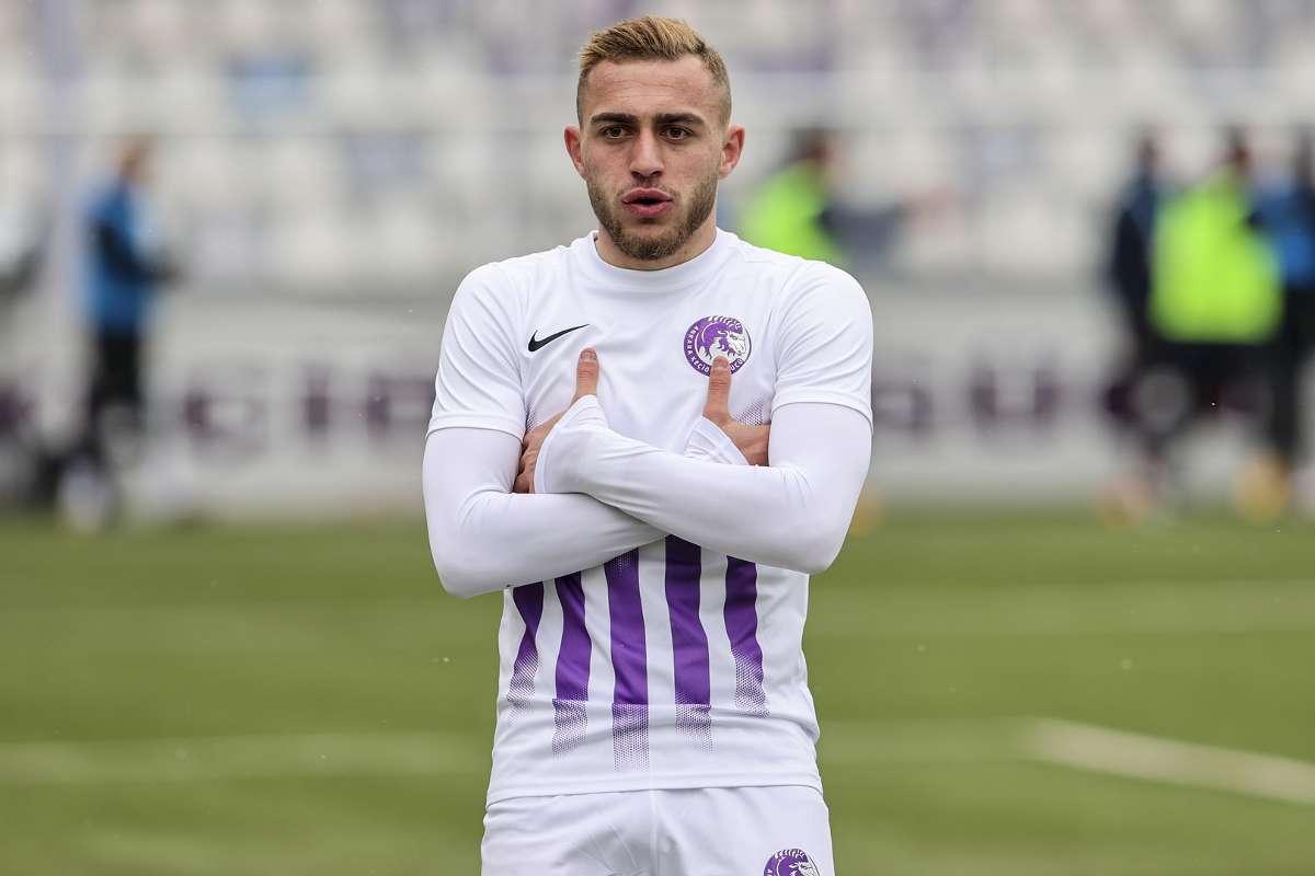 Galatasaray'In Transfer Listesindeki Isimler ! Galatasaray'In Transfer Gündemi !