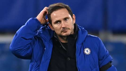 Lampard breaks silence to deliver first words since Chelsea sacking