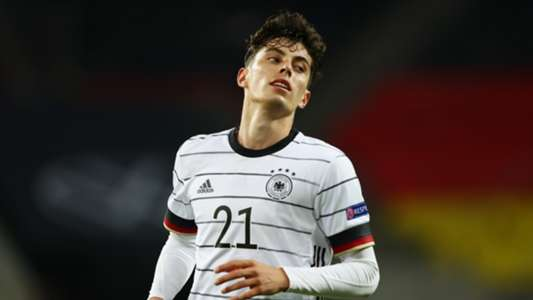 'Havertz has the skills and technique of Zidane' - Matthaus compares Germany star with Real Madrid & France legend   Goal.com