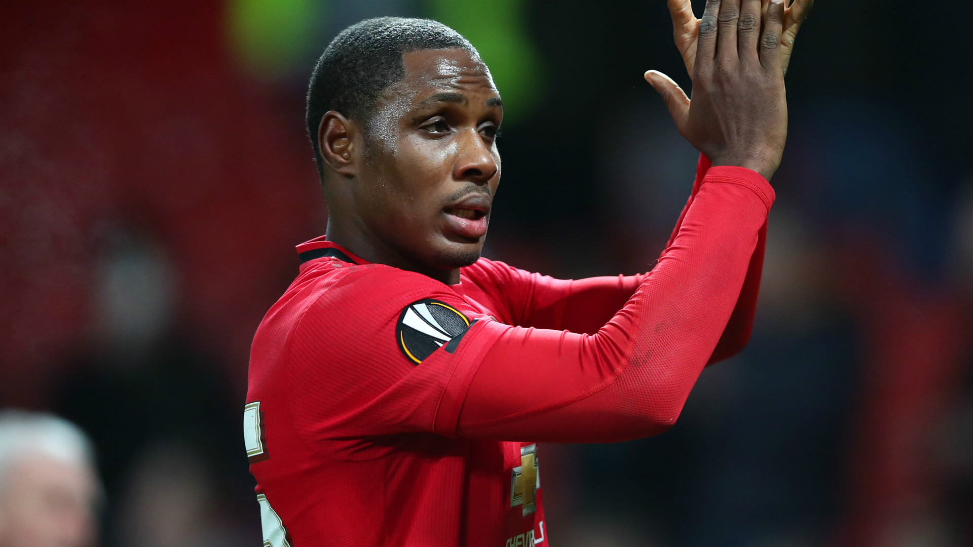 Coronavirus: How Manchester United star Ighalo is touching lives in Nigeria
