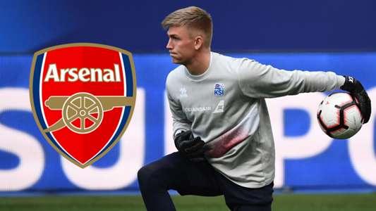 (Chuyển nhượng) Chốt giá thành công, Arsenal đón 'phương án B' cho Leno