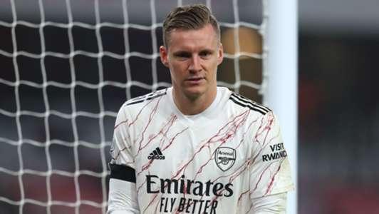Arsenal - Finalement, Bernd Leno s'est convaincu à rester | Goal.com