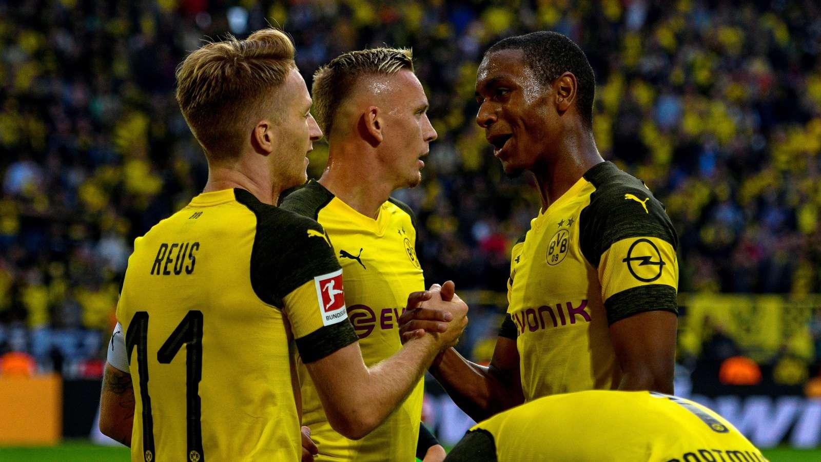 Götze Wieder Zu Dortmund
