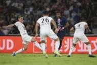Mbappé PSG Rennes