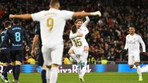 LaLiga: Real Madrid mit Comeback-Sieg gegen Real Sociedad, Vidal rettet Barcelona gegen Schlusslicht Leganes