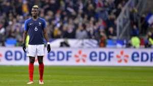 Paul Pogba Frankreich 23032018