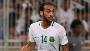 Abdullah Otayf Saudi Arabia 2017