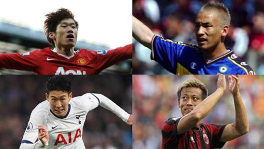 サッカー 海外の反応
