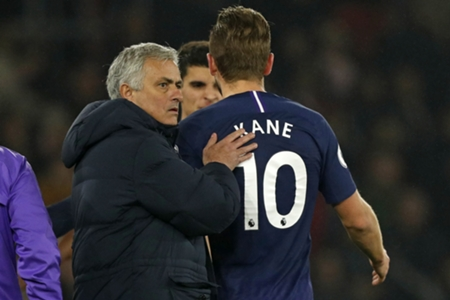 Tottenham: ¿Por qué Harry Kane no juega ante el RB Leipzig, por la Champions League? | Goal.com