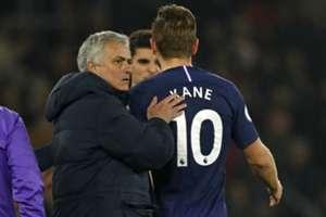 Tottenham, Kane de retour en avril   Goal.com