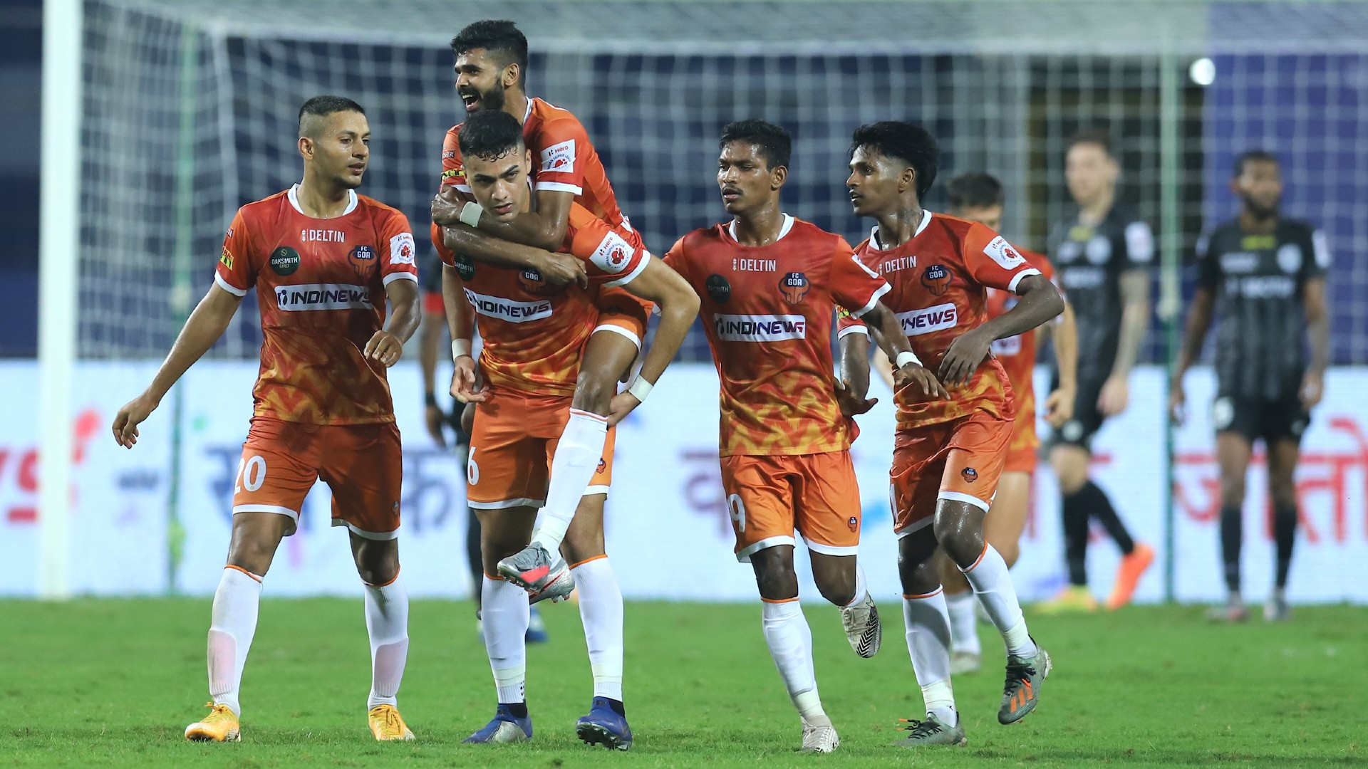 AFC Champions League: Who are FC Goa's opponents in Group E?