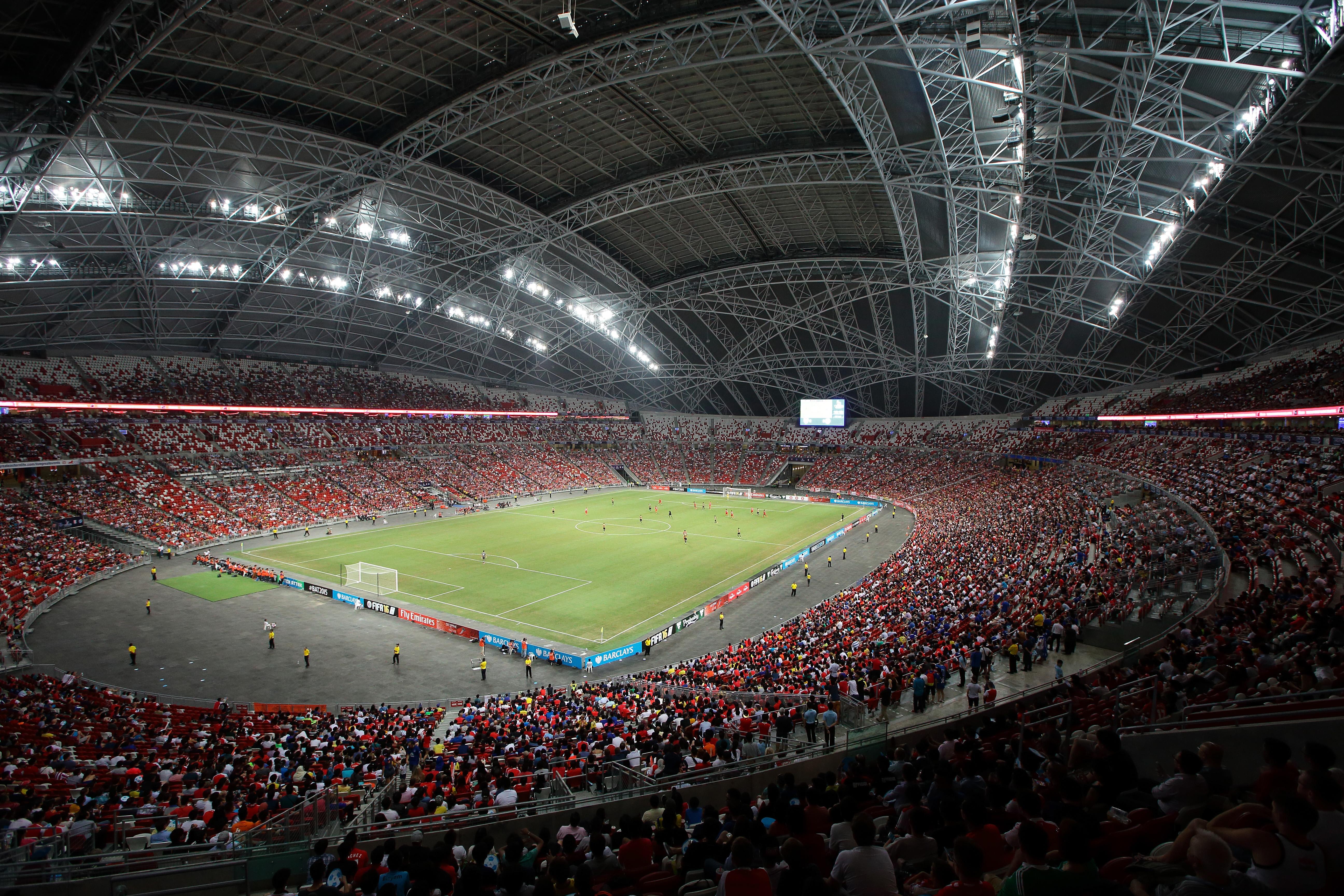 National Stadium Singapore