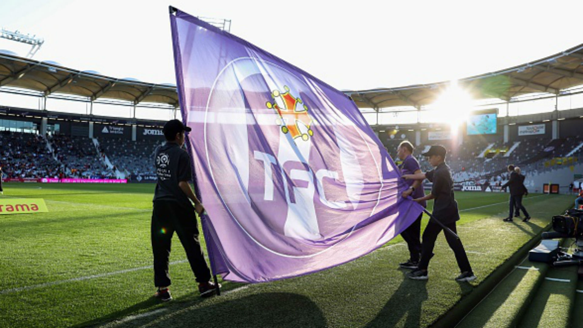 LFP opposes motion to extend Ligue 1 to 22 teams following Toulouse and Amiens relegation suspension